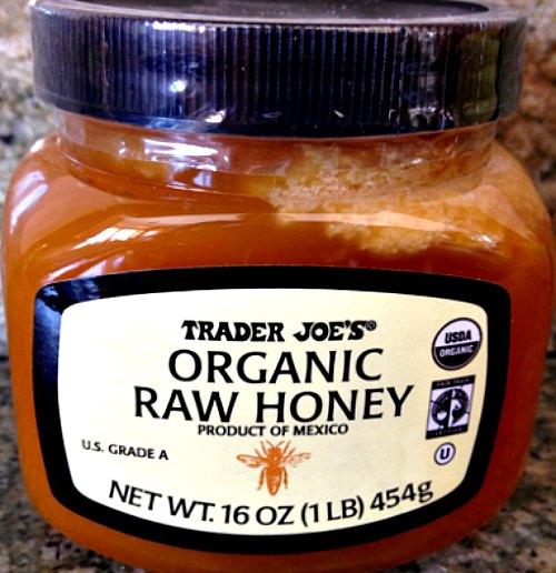 Organic Honey - Does It Exist, Trader Joe