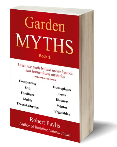 Garden Myths - Book 1
