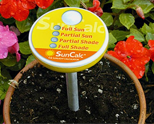 Sunlight Calculator Another Product You Dont Need Garden Myths