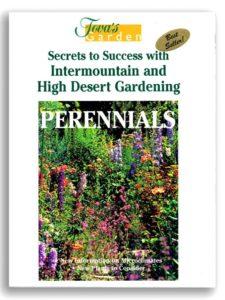Tova's book, perennials